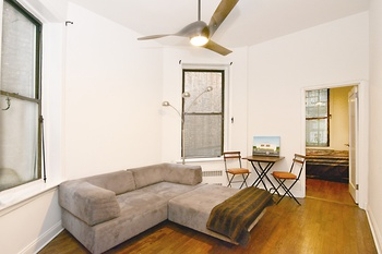 Cozy Boutique 1BR Co-Op in UES!